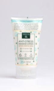 Mattisson Anti stress massage lotion