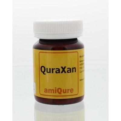 Amiqure Quaraxan