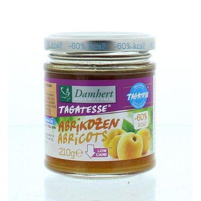 Damhert Dieetconfituur abrikoos