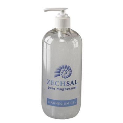 Zechsal Magnesium bodygel pomp