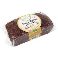 Bisson Artisanal gemberbrood