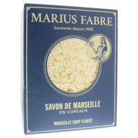 Marius Fabre Savon marseille zeepvlokdoos