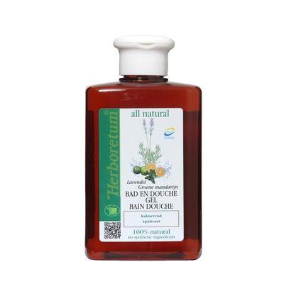 Herboretum All natural bad & douche lavendel