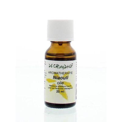 Niaouli olie Madagaskar
