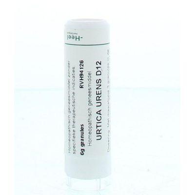 Homeoden Heel Urtica urens D12