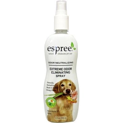 Espree Extreme odor eliminating spray