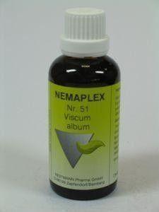 Nestmann Viscum album 51 Nemaplex