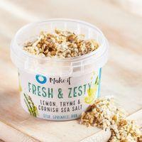 Cornish Sea Salt Zeezout fresh & zesty