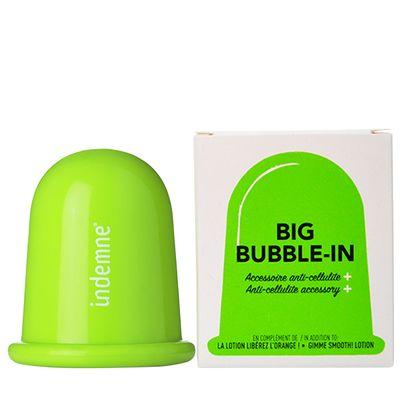 Indemne Big Bubble in anti-cellulite