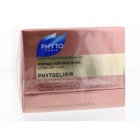 Phyto Paris Phytoelixer mask intense nutrition