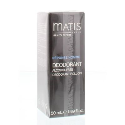 Matis Homme deodorant roll on