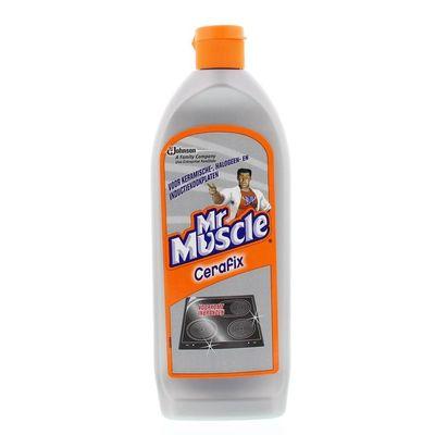 MR Muscle Cerafix keramische kookplaat reiniger