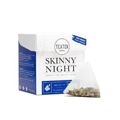 Teatox Bio Thee Skinny night bio