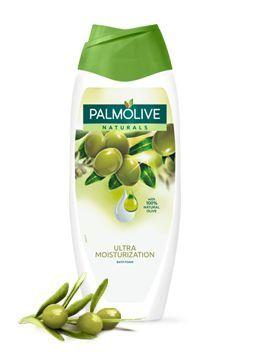 Palmolive Naturals bad olijf