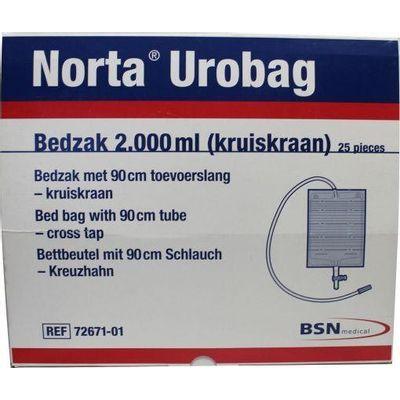 Norta Urobag bedzak 72671-01