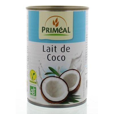 Primeal Kokosmelk