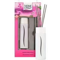 Therme Fragrance sticks Saigon pink lotus