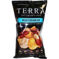 Terra Chips Mediterranean aardappelchips