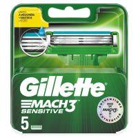 Gillette Mach3 power sensitive mesjes