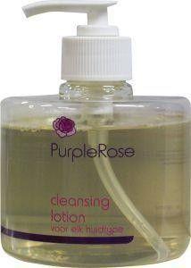 Volatile Purple rose cleansing lotion