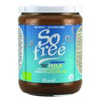 So Free Choco pasta alternatieve melk lactosevrij bio