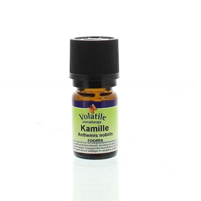 Volatile Kamille rooms