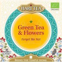 Hari Tea Forget me not green tea & flower