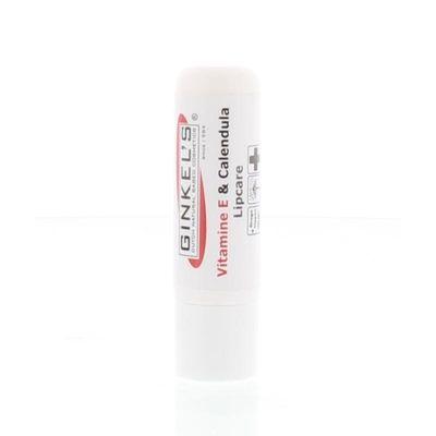 Ginkel's Vitamine E & calendula lipstick
