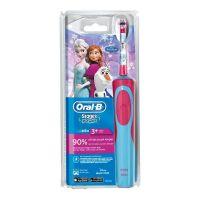 Oral B Elektrische tandenborstel kids vitality frozen