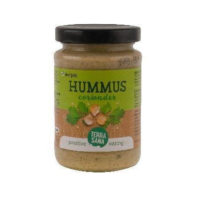 Terrasana Hummus spread koriander