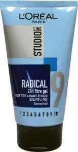 Loreal Studio line special FX radical