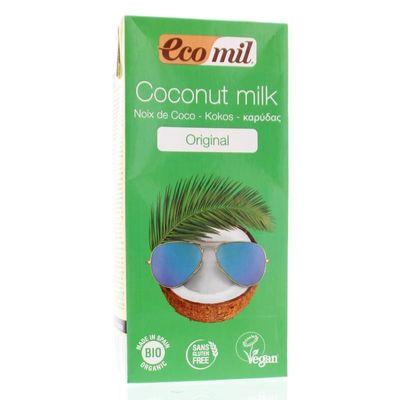 Ecomil Kokosdrink original