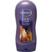 Andrelon Conditioner oil & care
