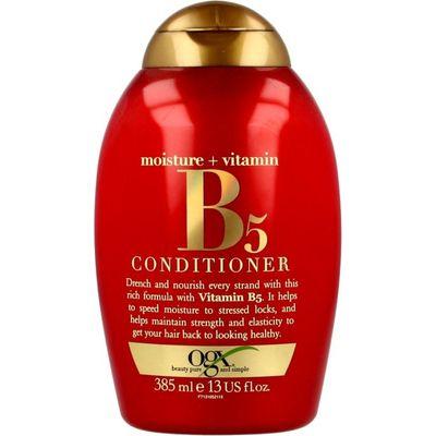 OGX Vitamine B5 conditioner