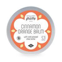 Zoya Goes Pretty Balm cinnamon orange