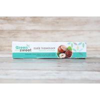 Greensweet Stevia chocoreep melk hazelnoot