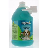 Espree Rainforest shampoo