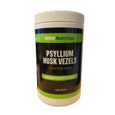 Mijnnatuurwinkel Psyllium husk vezel