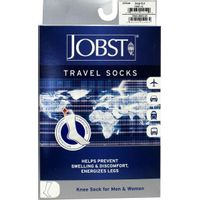 Jobst Travel socks beige maat 4 (43-44)
