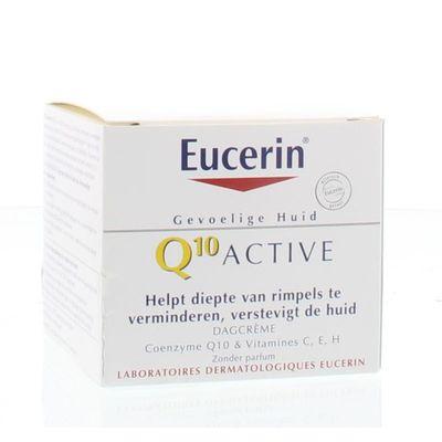 Eucerin Q10 Active dagcreme