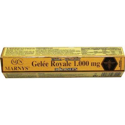 Euro Bee Royal jelly 1000 mg
