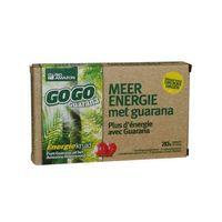 Gogo guarana 500 mg 10 dagen