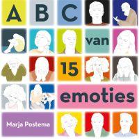 A3 Boeken ABC van 15 emoties