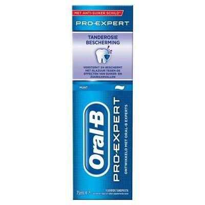 Oral B Tanderosie bescherming