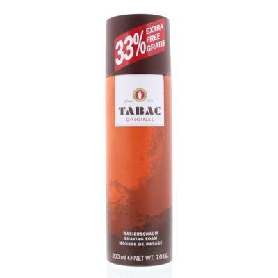 Tabac Original shaving foam