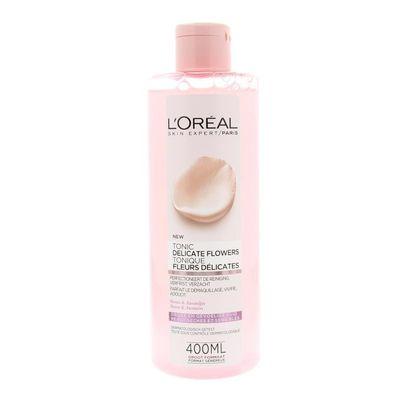 Loreal Skin care tonic droge/gevoelige huid