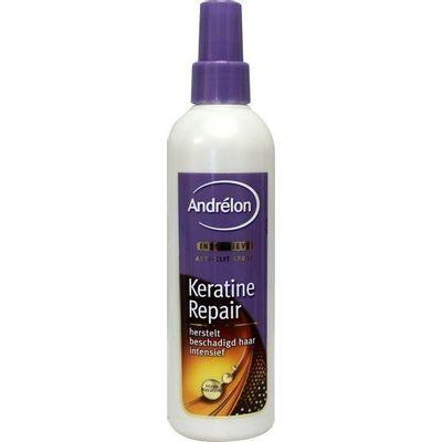 Andrelon Anti klit spray keratine repair