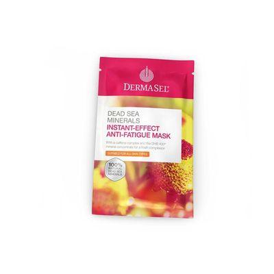 Dermasel Instant-effect anti-fatigue masker