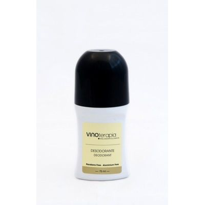 Lanzaloe Vinoterapia malvasia volcanica deodorant