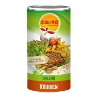 Sublimix Grillfix glutenvrij